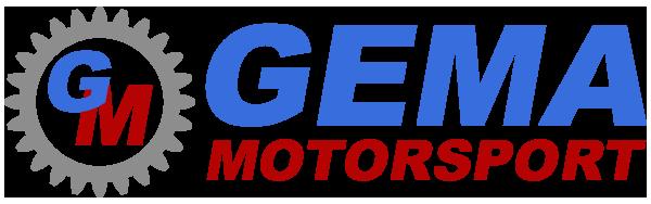 GEMA Motorsport-Logo